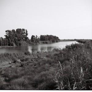 Riola - Il fiume...