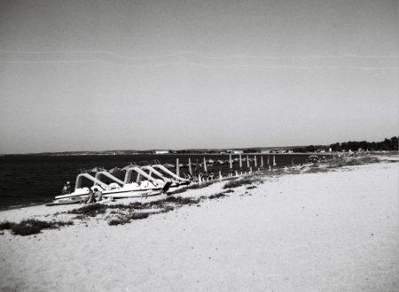 Fotografia analogica con Adox Golf (1952)