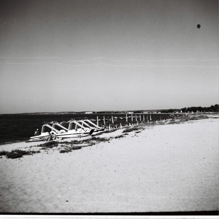 Torregrande - La spiaggia