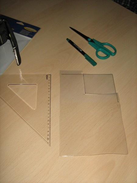 Costruire un vetro smerigliato fotografismo for Costruire tartarughiera in vetro