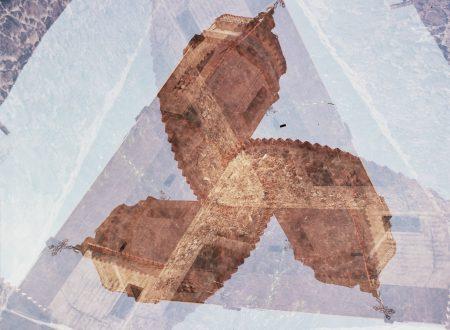 Polygonal frame – scatti angolati