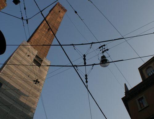 Tre giorni a Bologna