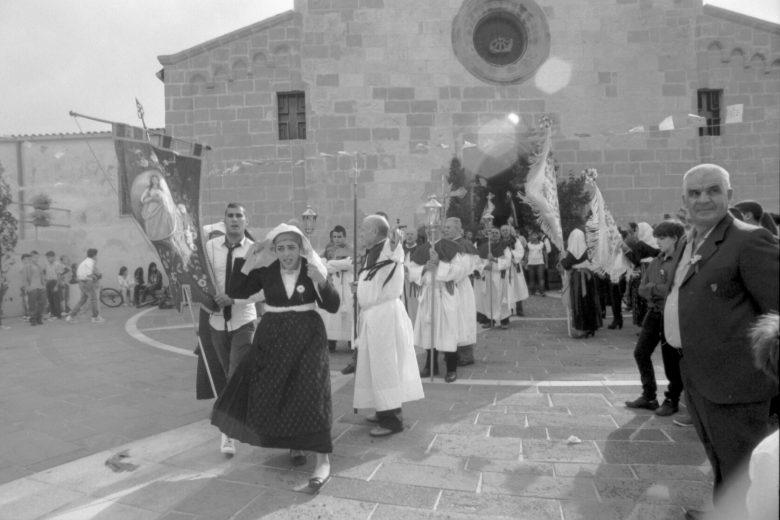 Narbolia: la festa patronale