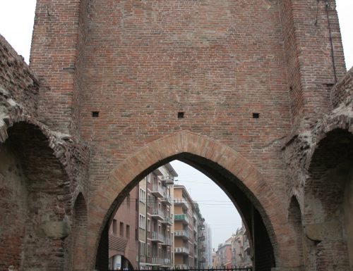 Bologna, in giro per la città – 1a parte