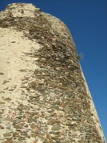 Torre dei Corsari - Agosto 2010