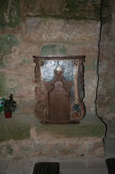 San Giovanni di Sinis - Dicembre 2012