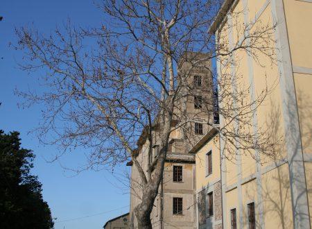 Arborea, passeggiata nel passato