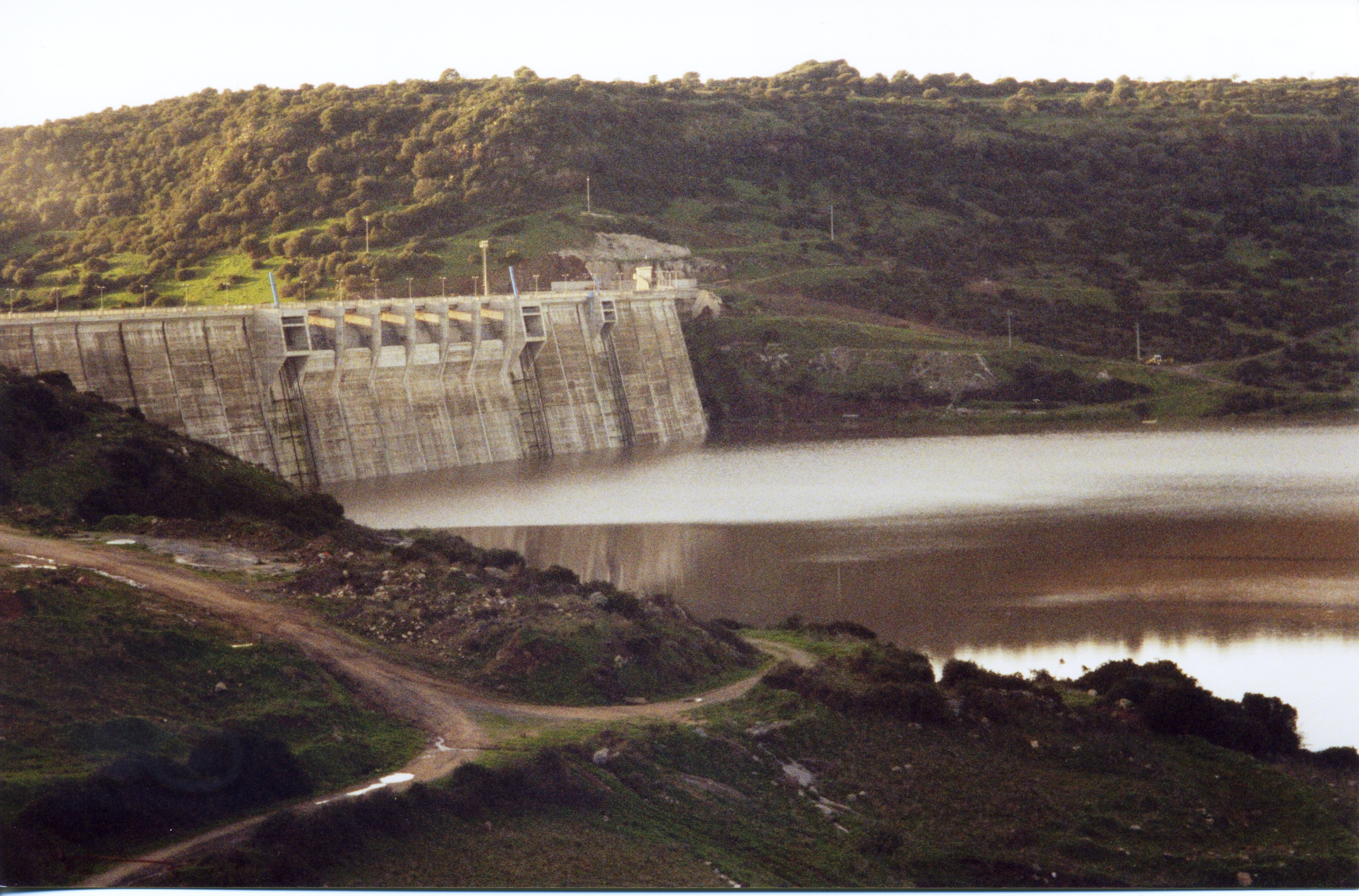 Gennaio 2001 - Vista