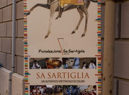 10 febbraio 2013: Sartiglia – 2