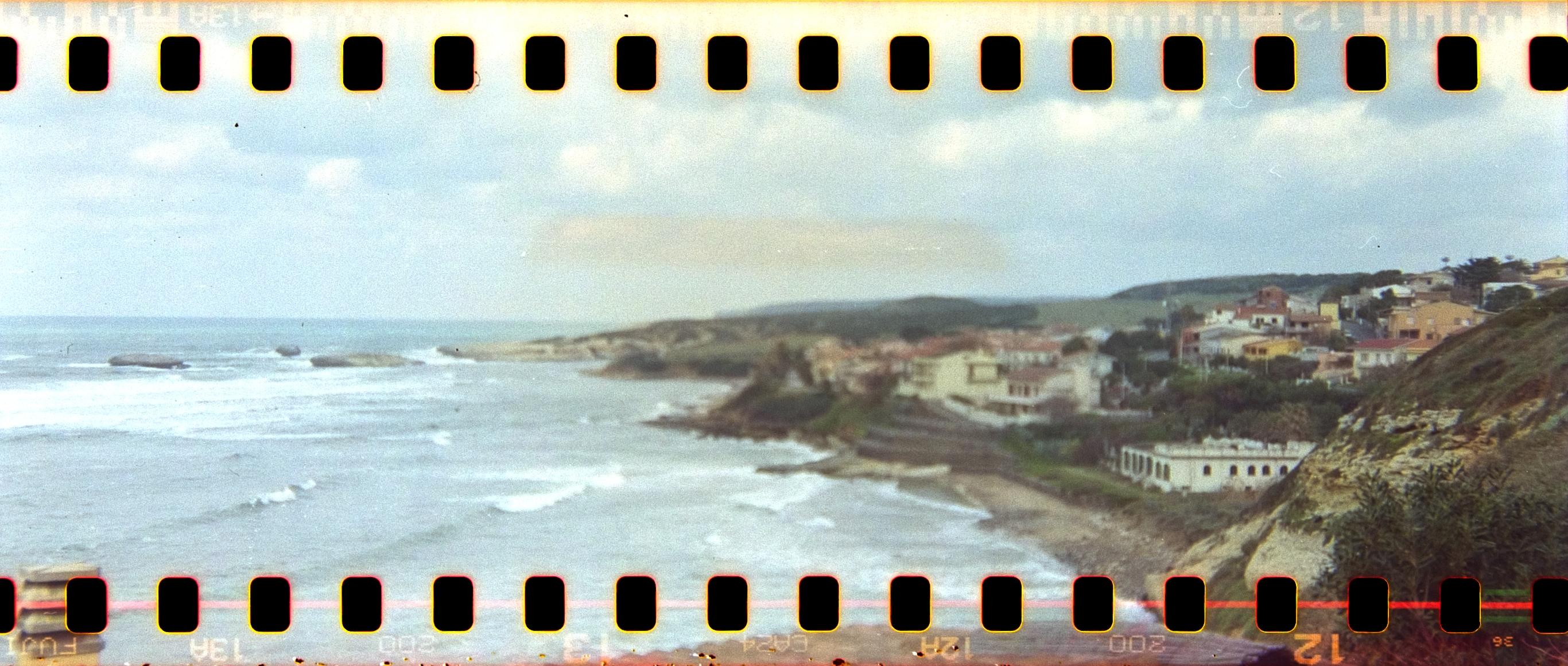 Torre del Pozzo - Vista spiaggia