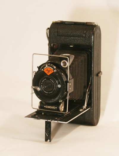 1926 - Agfa standard