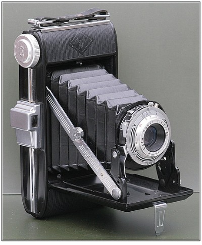 1927 - Agfa Billy I