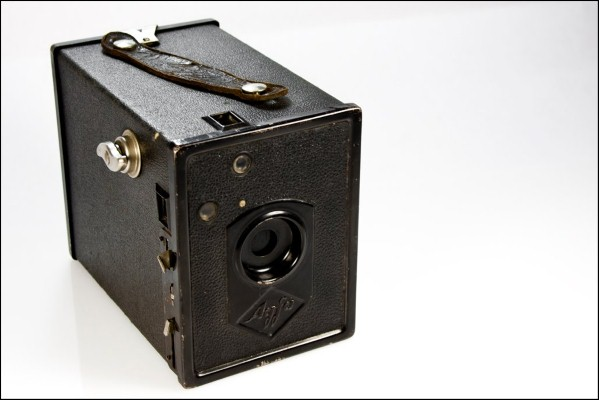 1930 - Agfa Box