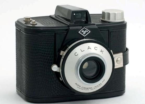 1954 - Agfa Clack