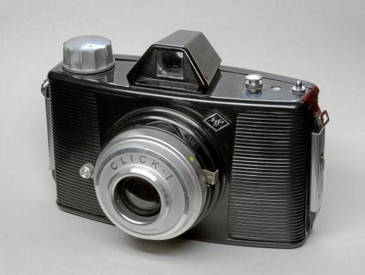 1958 - Agfa Click