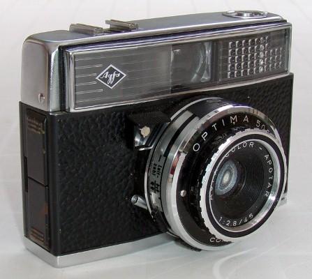 1959 - Agfa Optima