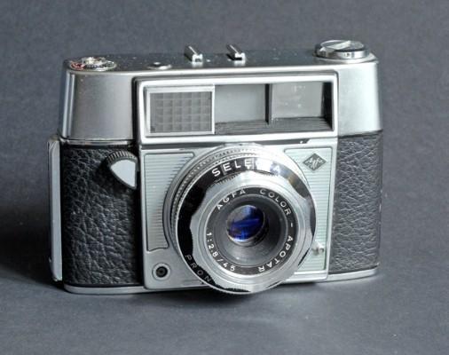 1962 - Agfa Selecta