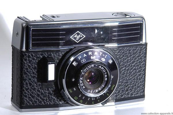 1963 - Agfa Parat I