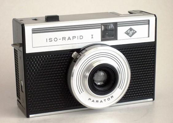 1965 - Agfa Rapid