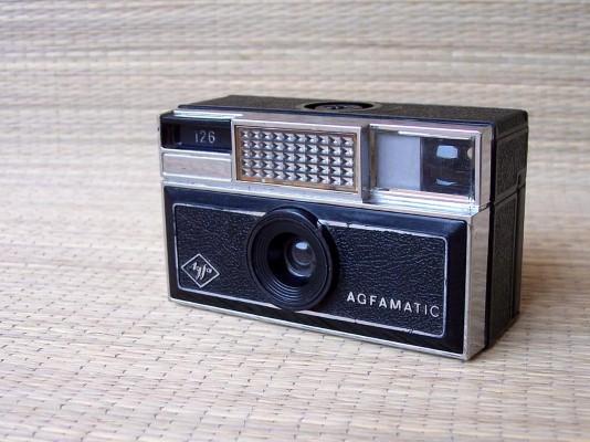 1969 - Agfa Agfamatic