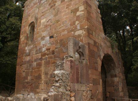 Laconi: Castello Aymerich