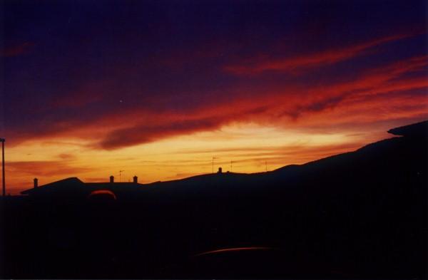 2012-03-08 - Narbolia, tramonto (Custom)