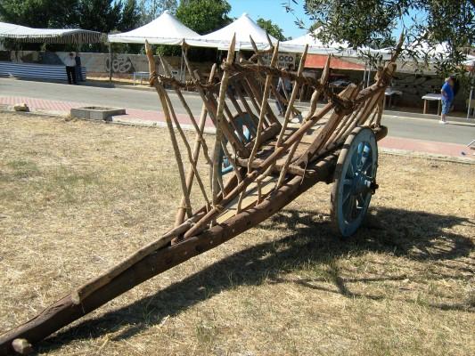 IMG_1908 - Carro dei buoi sardo (Custom)