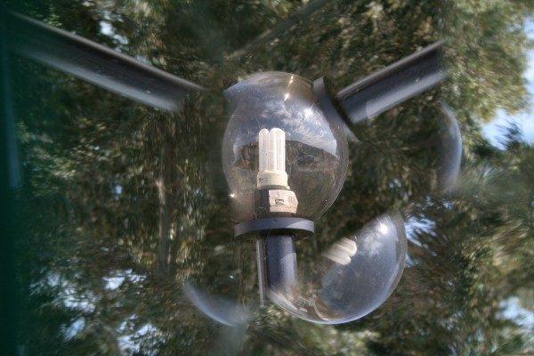 Costruzione del foto caleidoscopio