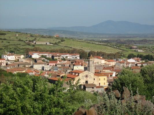 Panorami di Narbolia (3) (Custom)