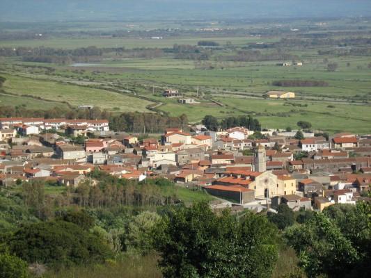 Panorami di Narbolia (6) (Custom)