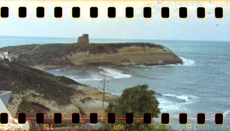 Torre del Pozzo – Sardegna