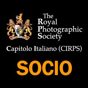CIRPS – Capitolo Italiano della Royal Photographic Society