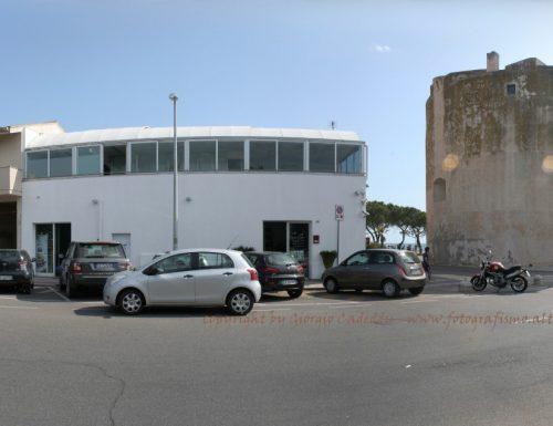 Torregrande (OR) – Panoramica Piazza Torre