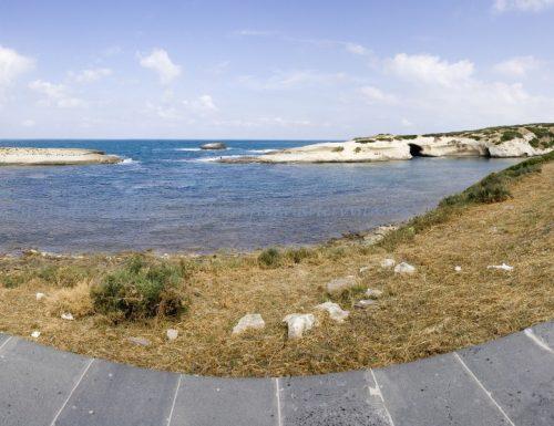 S'Archittu – L'arco – Panoramica