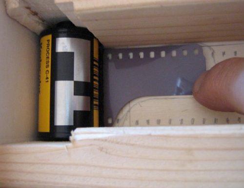 Scatola misteriosa – Mysterious box