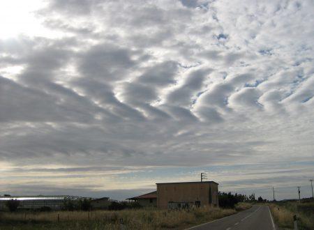 Nuvole Misteriose