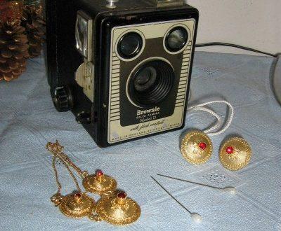 Vintage Analog Camera – gruppo flickr