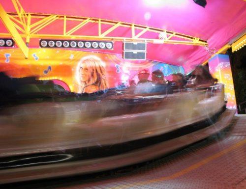 Scie al Luna Park