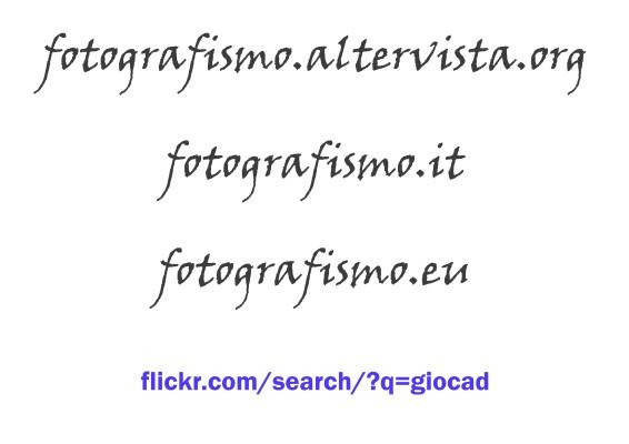scritta fotografismo (Custom)