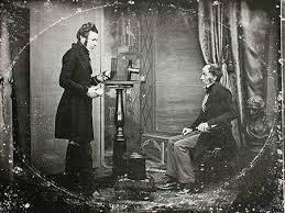 Il  Daguerreotipo: il processo fotografico