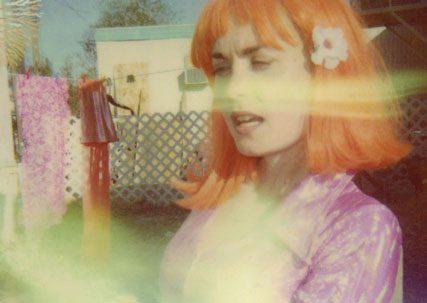Stefanie Schneider – Polaroid's photos