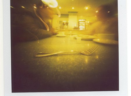 Make a Polaroid pinhole