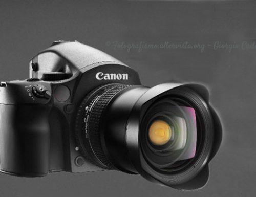 Canon MF – rumors
