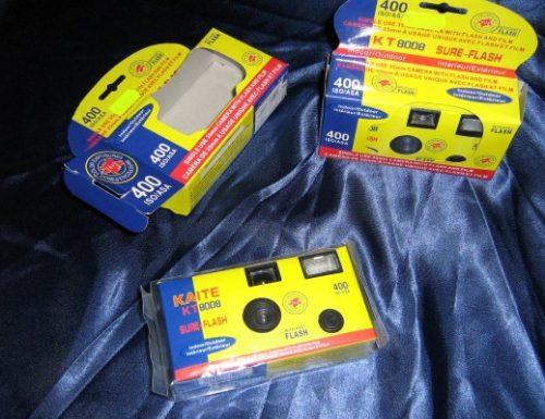 Toycamera 35 mm. cinese