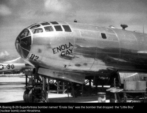 Rare Historical Photos – part II