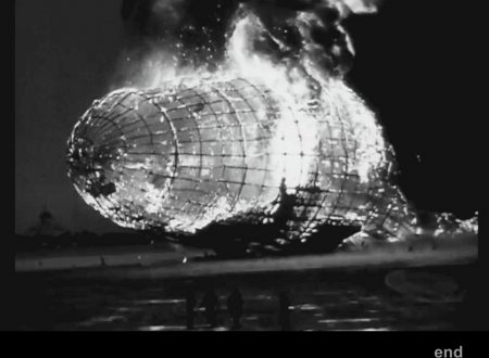 The german Zeppelin Hindenburg – part III