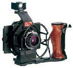 Fotocamere decentrabili e correzione prospettica