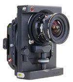Fotocamere decentrabili