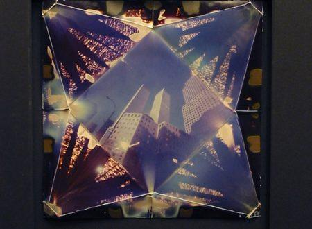 Fotocamera di carta – Origami camera