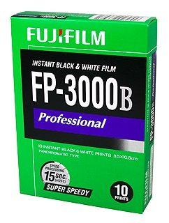 FUJIFILM cessa la produzione di FP-3000B